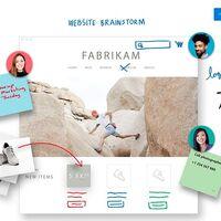 La pizarra virtual de Microsoft ya en Android: comparte ideas durante las videollamadas con Whiteboard