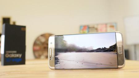 Android Nougat 7.0 llega a los Samsung Galaxy S7 en España