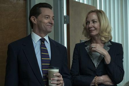 Todos los estrenos de HBO España en junio 2020: 'La estafa' de Hugh Jackman, vuelve 'Perry Mason' y más