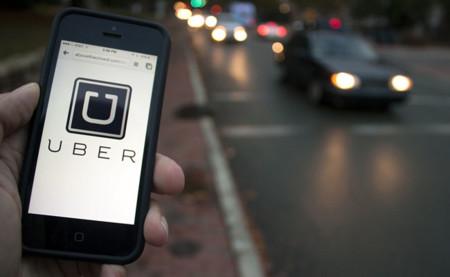 Uber nos muestra resumen de su 2015 en el Distrito Federal