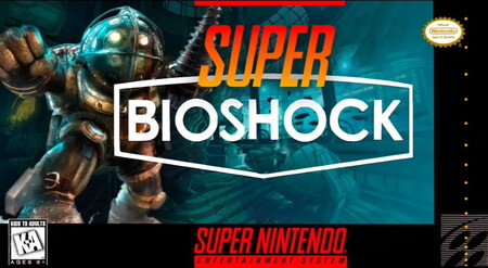 ¿Cómo serían BioShock y Cyberpunk 2077 en dos dimensiones? El creador de Neversong hace realidad esta pregunta