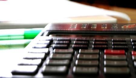 Haciendo números a la hora de alquilar un piso