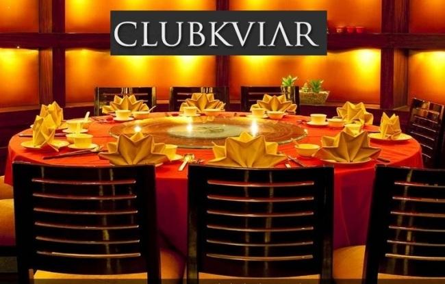 club Kviar
