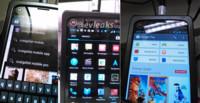 El prototipo de Motorola vuelve a aparecer en fotografías