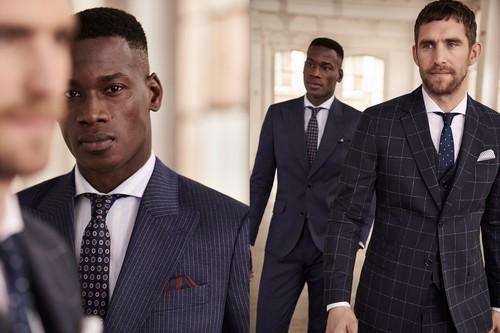 7 trajes, 7 estilos para ser el más auténtico en tu próxima boda
