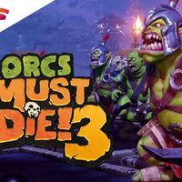 Las batallas contra las hordas de orcos de Orcs Must Die! 3 comenzarán en Stadia en verano