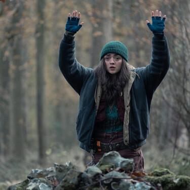 De la vuelta de 'Euphoria' a lo nuevo de Maisie Williams: todas las series, películas y documentales que estrena HBO en diciembre