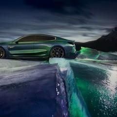 Foto 6 de 7 de la galería bmw-concept-m8-gran-coupe en Motorpasión México