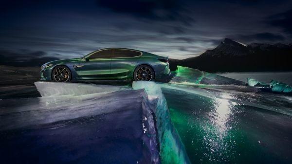 Foto de BMW Concept M8 Gran Coupé (6/7)