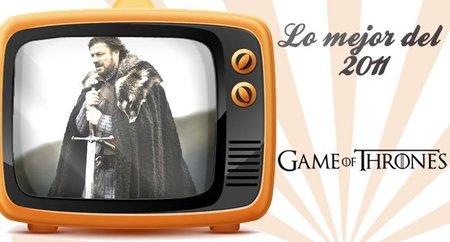 Lo mejor de 2011: Mejor drama internacional
