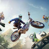 Estos serán todos los DLC que recibirá Trials Rising tras su lanzamiento