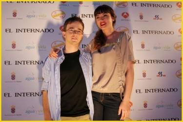 El esperado pre-estreno de 'El Internado'