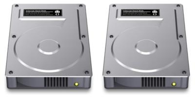 Consejo para la clonación de disco duro en Mac OS X