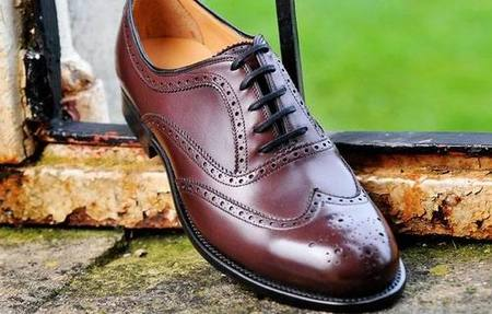 Zapatos Oxford, el clasicismo inglés crea tendencia