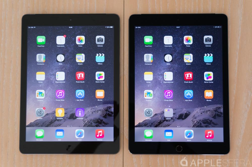 Foto de Este es el iPad Air 2 (21/48)
