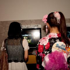 Foto 21 de 71 de la galería las-chicas-de-la-tgs-2011 en Vida Extra