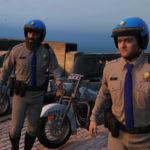 Detenido un joven en Almería por varios delitos de tráfico y lesiones al creerse en un videojuego