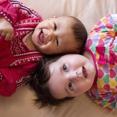 33 nombres de moda de niña y de niño que son tendencia en España en 2020