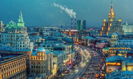 Audi, General Motors y Jaguar Land Rover paralizan sus ventas en Rusia por la crisis del rublo