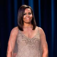"""""""No necesitas un hombre para ser feliz"""". A los 10 años Michelle Obama ya lo tenía claro"""