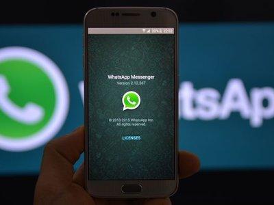 WhatsApp se actualiza y ahora permite editar fotos y videos al más puro estilo Snapchat