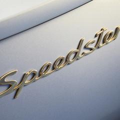 Foto 20 de 43 de la galería porsche-911-speedster-2019 en Motorpasión