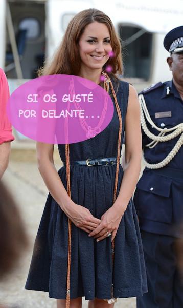 Las lolas de Kate Middleton van a tener compañía en la fama muy pronto