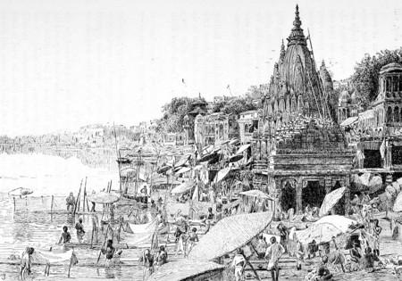 Varanasii