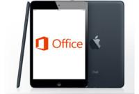 ¿Al fin? Satya Nadella presentará Office en el iPad el 27 de marzo, según The Verge