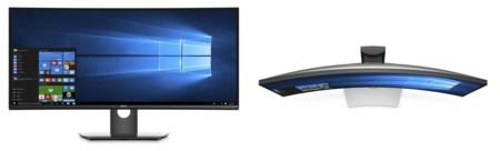 Los nuevos monitores de Dell harán las delicias de los más jugones