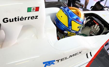 """Sergio Pérez: """"Sauber podría ganar carreras"""""""
