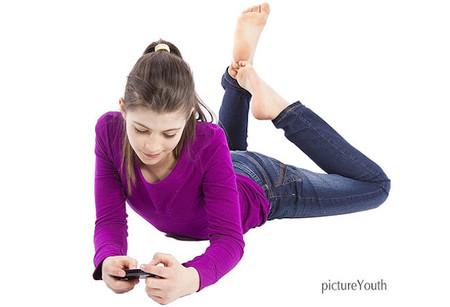 """Se extiende la moda del """"sexting"""" entre adolescentes del Reino Unido, ¿qué sabemos sobre este fenómeno?"""