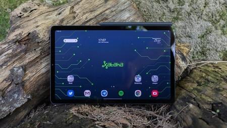 La tableta Samsung Galaxy Tab S6 Lite para la vuelta a clase está rebajada a 341,91 euros, su precio mínimo histórico en Amazon