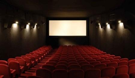 Un cine vacío