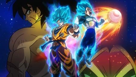 Dragon Ball Super: Broly ya tiene fecha de estreno en España: la colisión de saiyans llegará en febrero