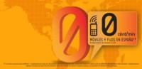 Jazztel va a por los usuarios de prepago con llamadas a cero céntimos por minuto