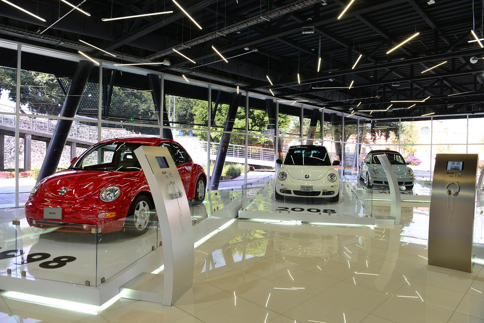 Foto de Despedida Volkswagen Beetle (7/19)