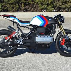 Foto 6 de 11 de la galería bmw-k1-cafe-racer en Motorpasion Moto
