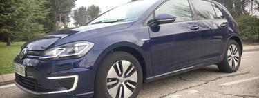 Probamos el Volkswagen e-Golf, 136 CV y 240 km de autonomía real para el eléctrico 'de toda la vida'