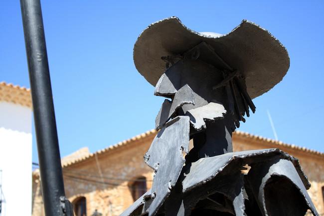 Museos sobre Cervantes y el Quijote