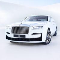 Rolls-Royce Ghost 2021, el heredero del lujo británico se pone al día con más tecnología y un poderoso corazón V12