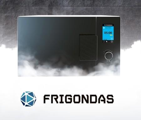 Frigondas El Electrodomestico Que Cambia De Frio A Calor Con Un Boton Hizo Su Presentacion Oficial En Ifa