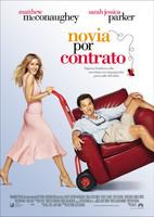 Trailer de 'Novia por contrato'.