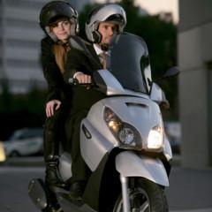 Foto 30 de 60 de la galería piaggio-x7 en Motorpasion Moto