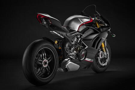Ducati Panigale V4 Sp 2021 2