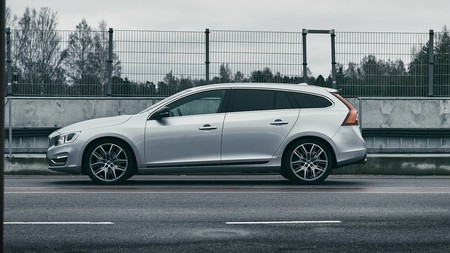Volvo Polestar Performance World Champion