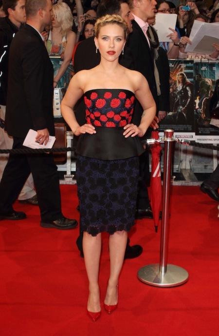 Scarlett Johansson1