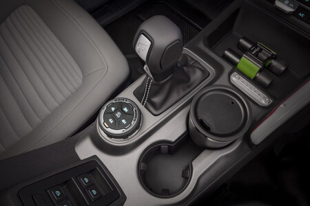 Ford Bronco Precio Mexico 20