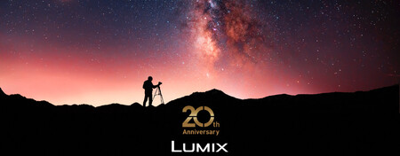 Lumix 20 Aniversario