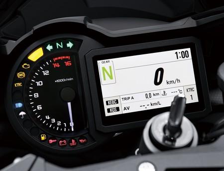 Kawasaki Ninja H2 2019 2